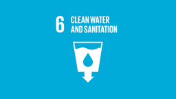 logo, united nations, sustainable development goals, unsdg-06, clean water and sanitation