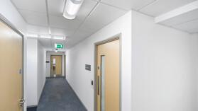 South Shields Town Hall, office, Koral E-edge 600x600