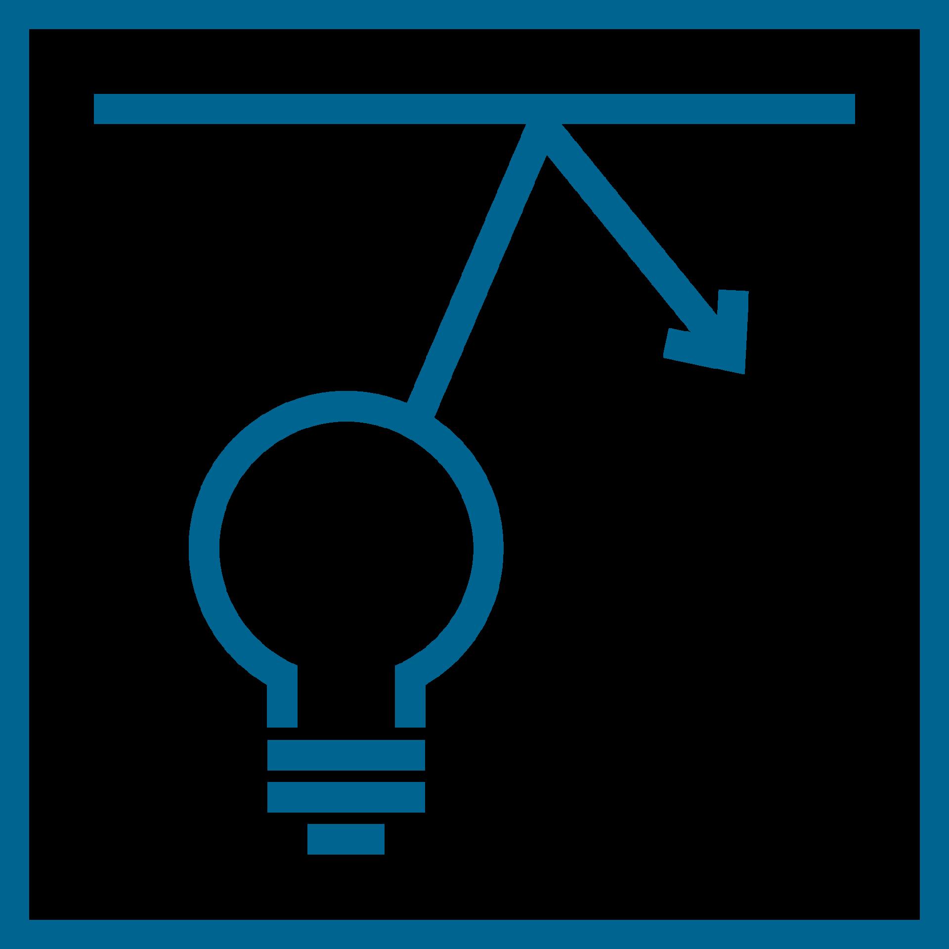 Lysrefleksion og lysdiffusion
